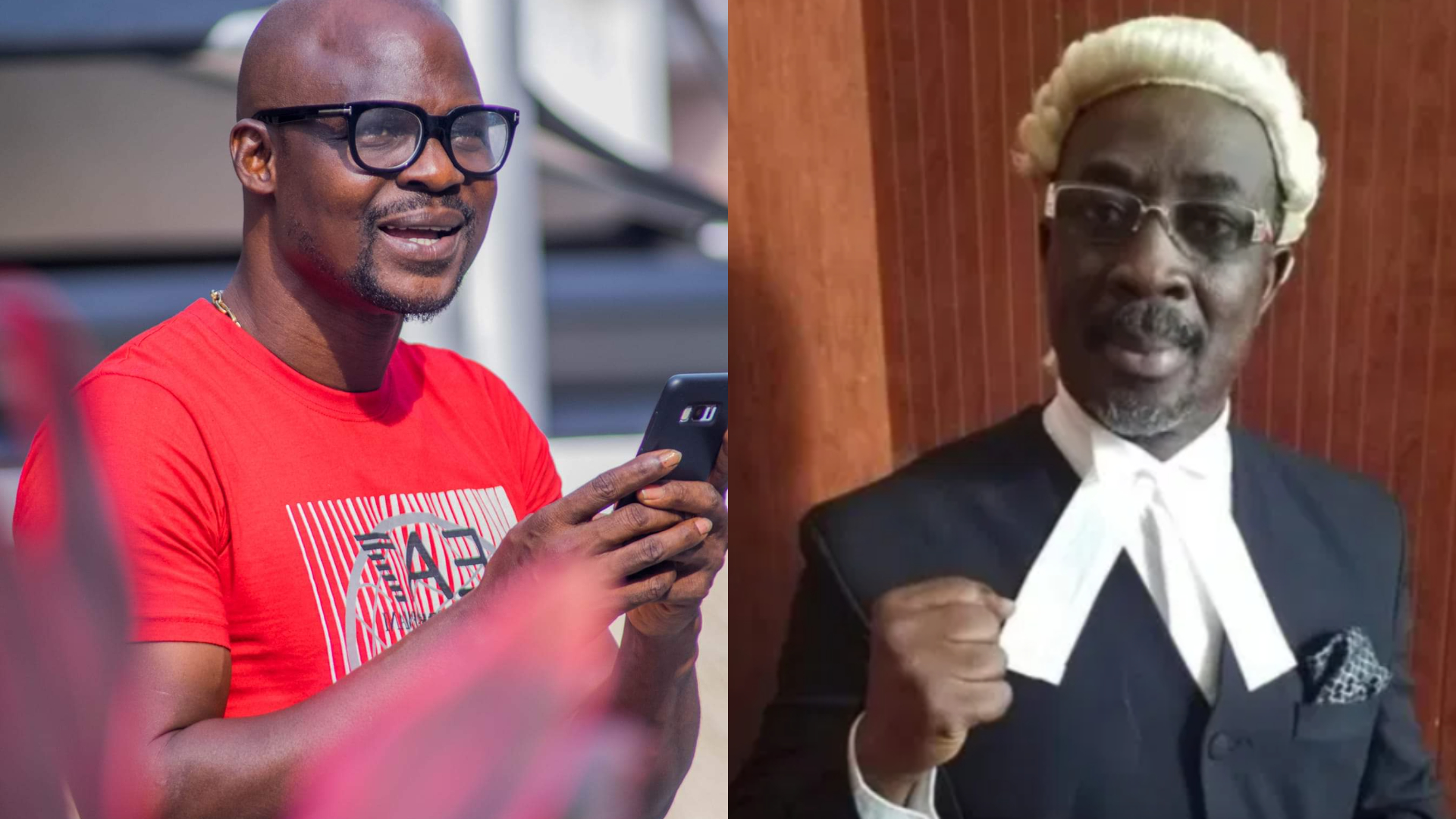 Baba Ijesha's lawyer commends magistrate for having courage to grant bail