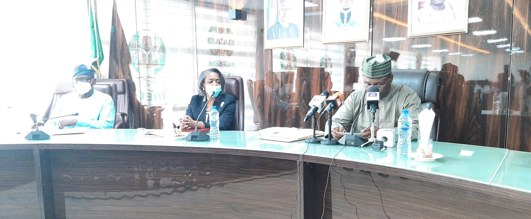 INEC RECs emergency meeting