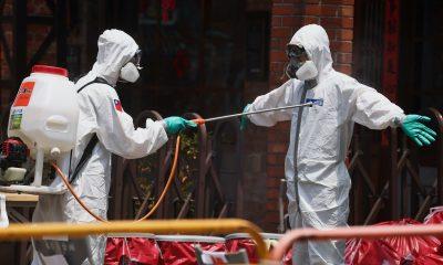 COVID-19: Nigeria records one death, 143 new cases on Monday
