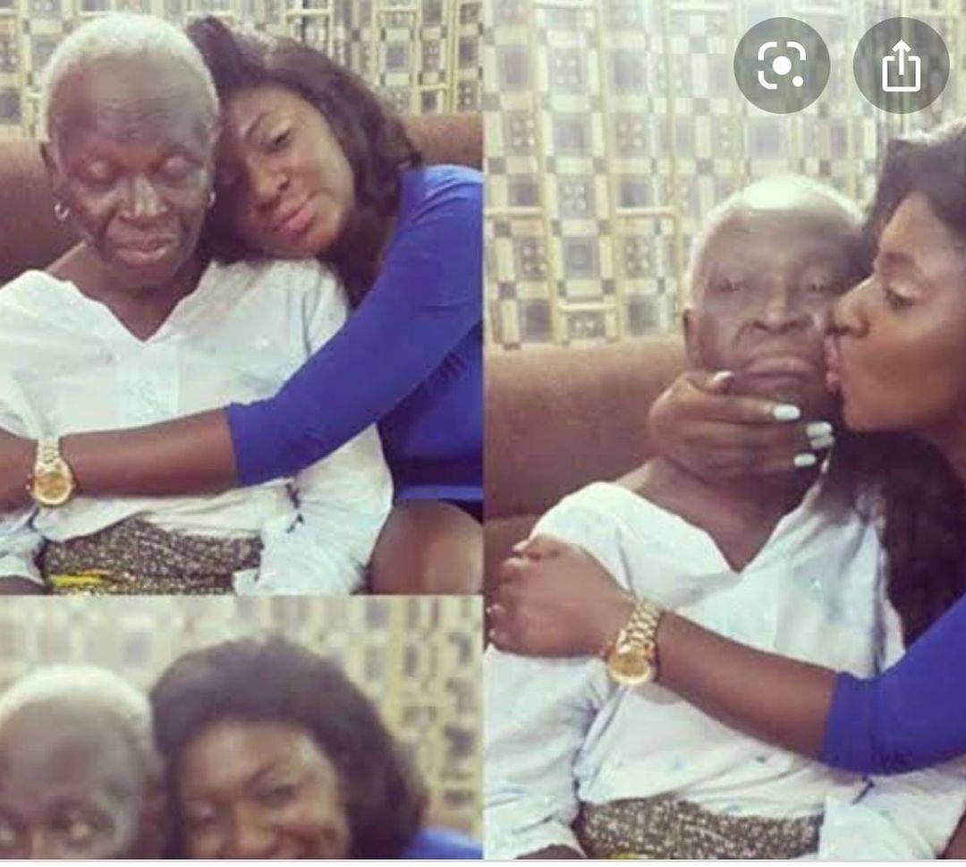Bukky Ajayi Yvonne JEgede Olakunle Fawole