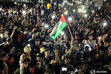 Israel Hamas ceasefire