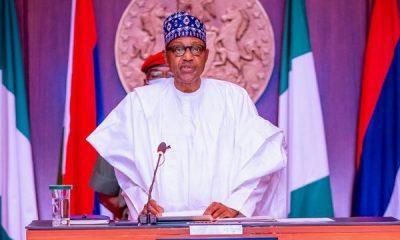 Buhari seaports Democracy Day June 12