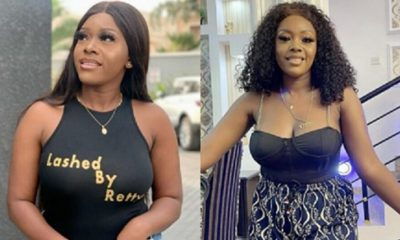 I find it difficult to make love without alcohol - Actress Kiitan Bukola