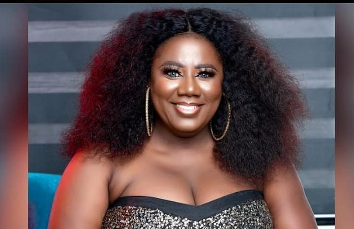 I have never made mistakes in relationships - Actress Adediwura BlarkGold