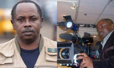 Nollywood Veteran actor Abiodun Aleja is dead