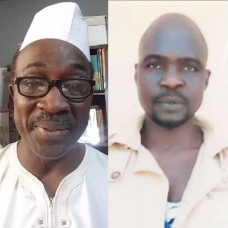 Baba Ijesha, Ogunlana
