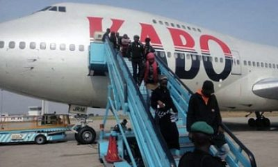 Saudi returnees detained for presenting fake COVID-19 vaccine certificate in Kano