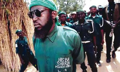 Hisbah confiscates truck loaded with 8,400 bottles of alcoholic drinks in Kano