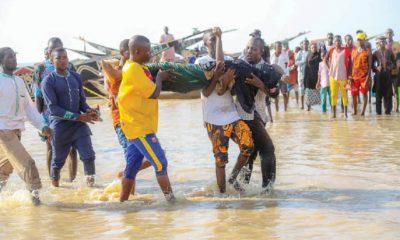 Kebbi boat mishap Buhari