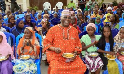 Address looming food crisis to avoid national calamity, Atiku urges FG
