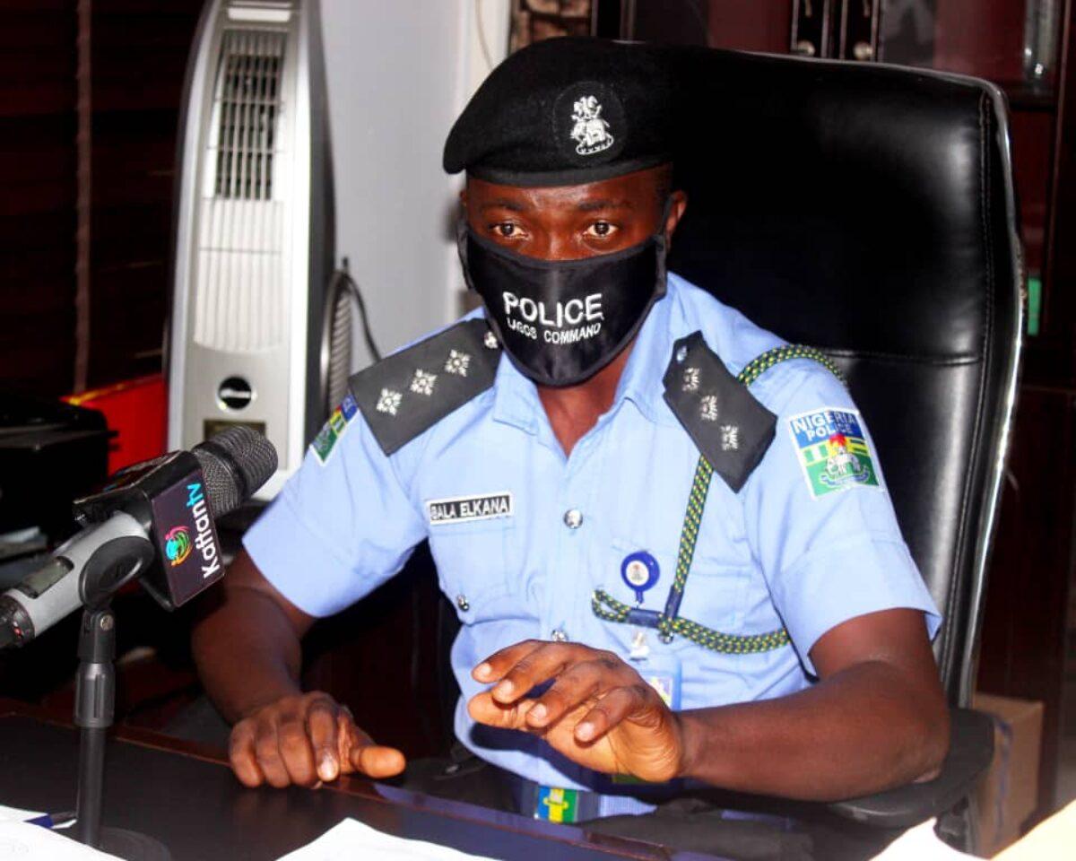 Bala Elkana Imo Police Gulak bandits