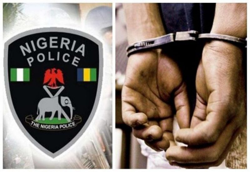 Fake ACP arrested in Kano