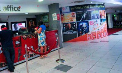 Nigerian cinemas movie ticket prices