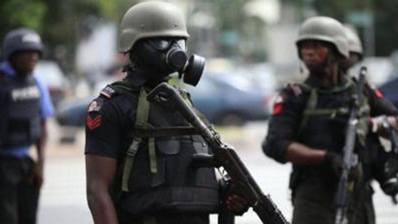 Police repel bandits attack in Kaduna