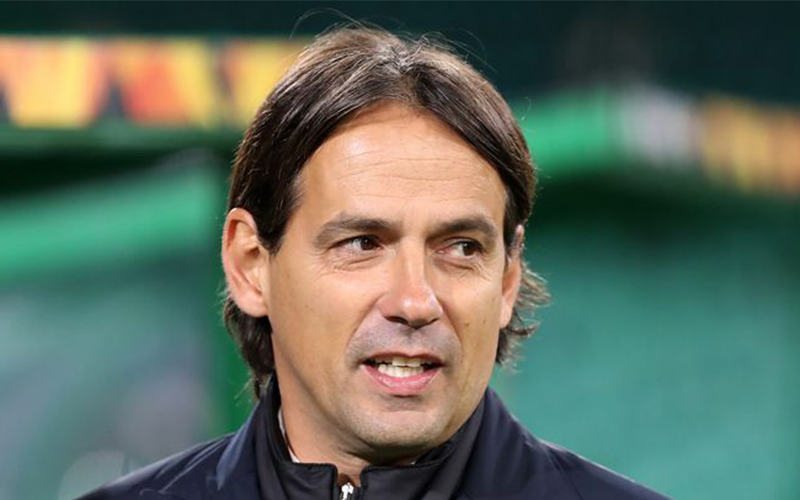 Inzaghi Inter Conte