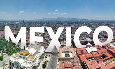 Seven trapped in Mexico mine collapse
