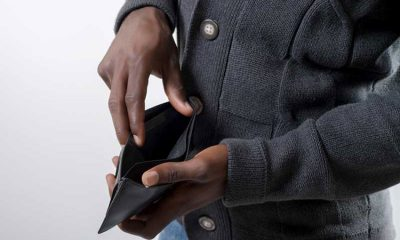 Sapa broke poor money finance owu slangs Nigeria Twitter There's no money on ground