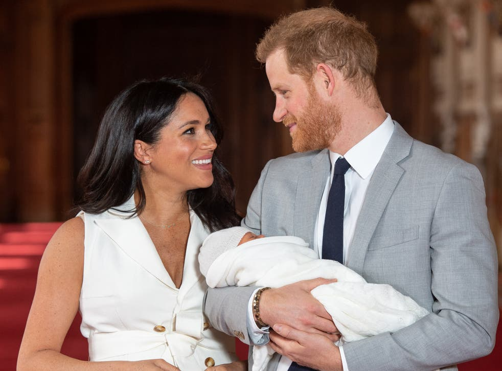 Lilibet Archie Harry Meghan Queen Kate William