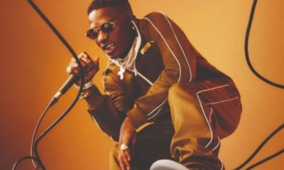 Fans react as Wizkid changes name to 'BIG WIZ'