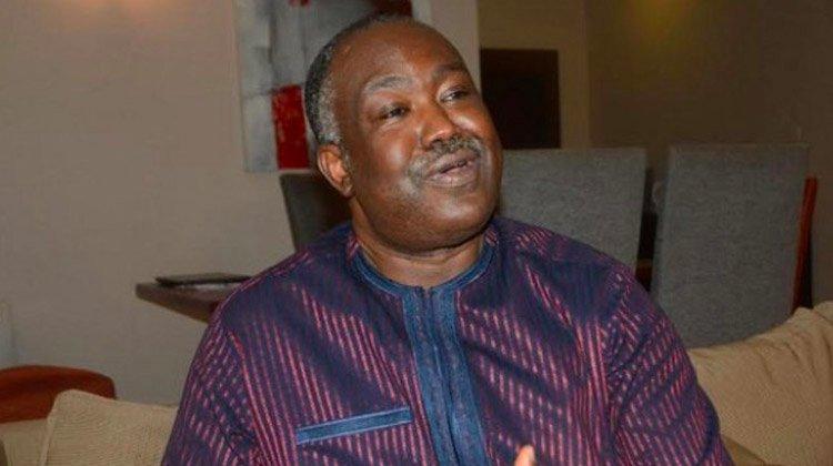 Olawepo-Hashim Ethnic Groups Coalition of Northern Groups