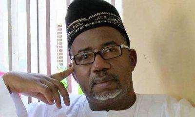 Governor Bala Abdulkadir Mohammed of Bauchi State