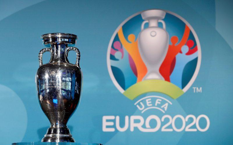 Euro 2020 quarter finals England Wembley UEFA