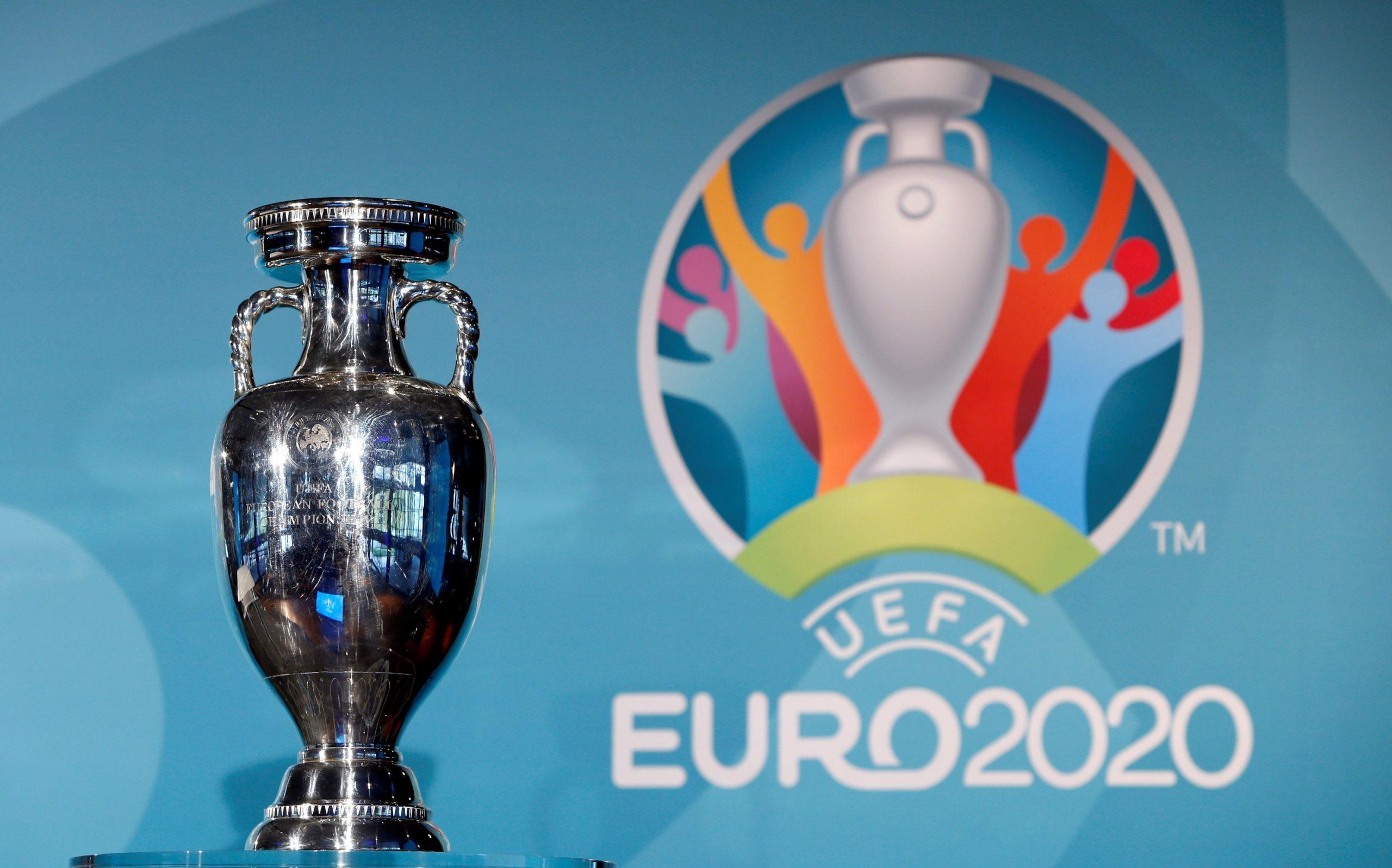 Euro 2020 final England Wembley Hungary UEFA