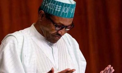 Buhari nigeria China debt