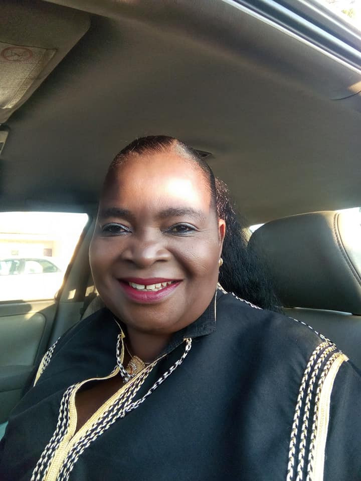 Daramola Onyeaka Matina