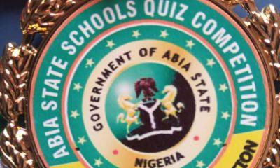 Private schools sweep Abia Quiz prizes