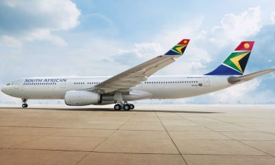 South Africa Airline