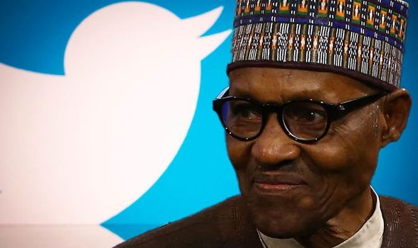 ECOWAS Buhari SERAP Twitter Nigeria