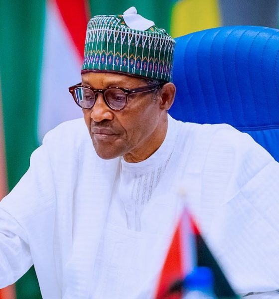 Buhari FG Ankali physically challeneged people Federal Service