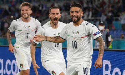 Italy Turkey Euro 2020