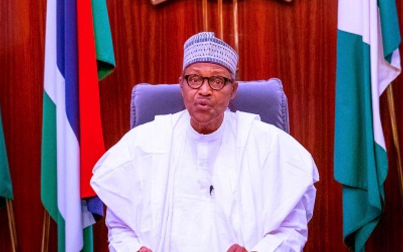 Buhari RIvers NLNG project