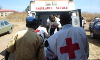 Donated blood no longer useful after 36 days – Red Cross