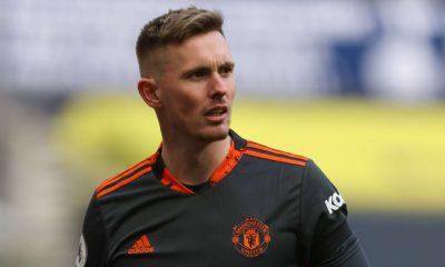 Dean HEnderson EURO 2020