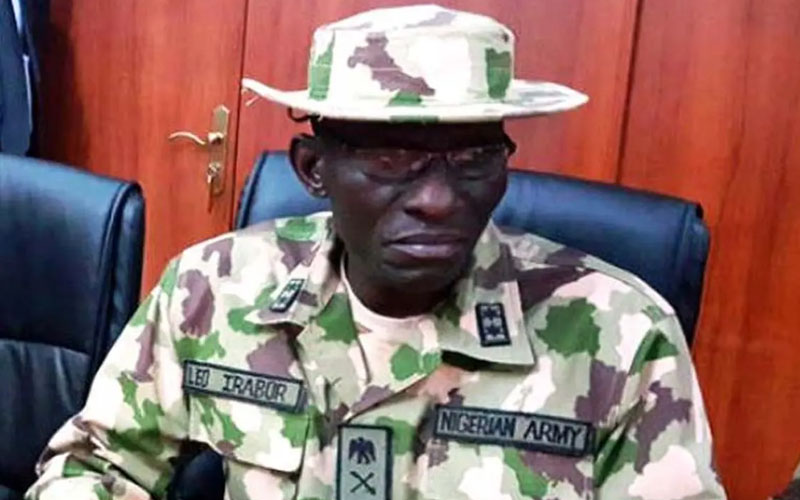 Insecurity: We can't defeat Boko Haram, bandits with old military tactics - Irabor