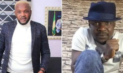 Baba Ijesha didn't have sex with victim, Yomi Fabiyi insists