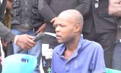 Police Rivers Mba Prince Reuben land seller