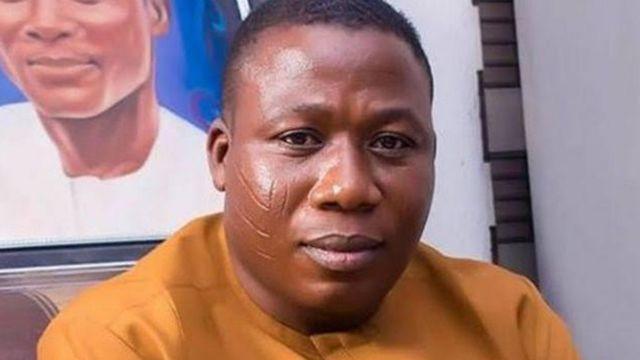 Igboho arrested by interpol in Benin Republic