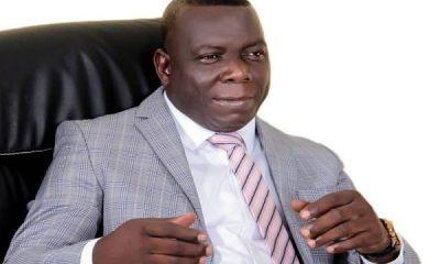 Senator Odey APC PDP