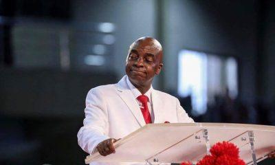 Winners' Chapel allegedly sack over 40 pastors