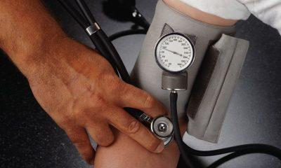 High Blood Pressure in Nigeria