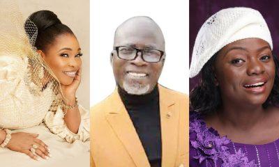 What I told Tope Alabi, Alaseyori over 'Oniduro mi' saga - Telemi