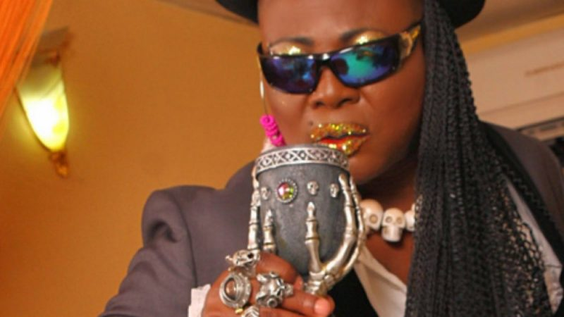Nollywood actors salute Charly Boy at 70