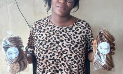 NDLEA nabs doctor for marketing cannabis cookies, biscuits in Edo
