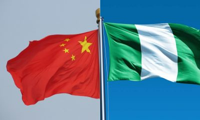 Chinese envoy pledges holistic support to Nigeria's growth