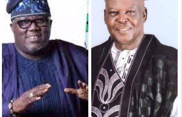 Court Sacks Doherty, returns Adegbola as Lagos PDP Chairman