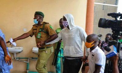 Baba Ijesha granted bail Sexual Assault not guilty Princess